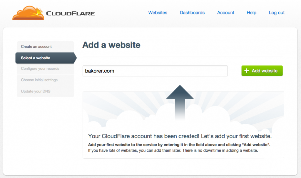 1-add-a-website-CloudFlare