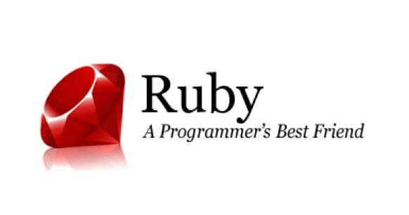 Ruby lang